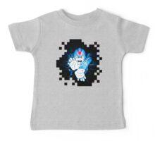 Megaman X-Hadouken Baby Tee