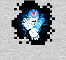 Megaman X-Hadouken Unisex T-Shirt