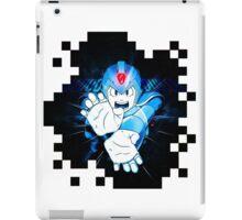 Megaman X-Hadouken iPad Case/Skin