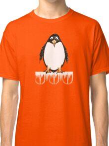 Penguin Tee Classic T-Shirt
