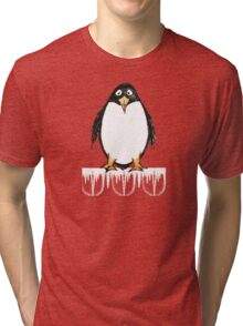 Penguin Tee Tri-blend T-Shirt