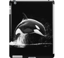 Black Series - Black Bow iPad Case/Skin