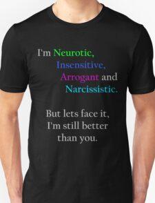 Neurosis T-Shirt