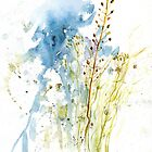 Native-grasses by Svetlana Mikhalevich