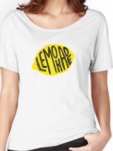 Lemonade! Women's Relaxed Fit T-Shirt