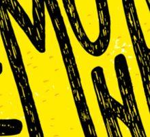 Lemonade! Sticker