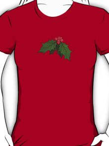 Large Holly T-Shirt