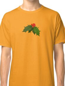 Large Holly Classic T-Shirt