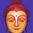 Buddha by NeetiAgarwal