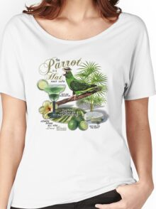 key lime Women's Relaxed Fit T-Shirt