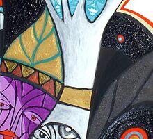 reaching for raven white seasons by arteology