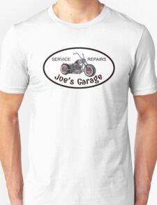 Joe's Garage Unisex T-Shirt