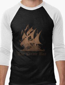 TPB Ultimate Men's Baseball ¾ T-Shirt