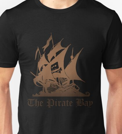 TPB Ultimate Unisex T-Shirt