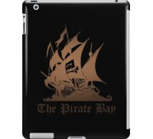TPB Ultimate iPad Case/Skin