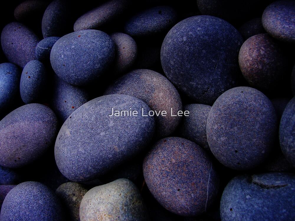 Stoned by Jamie Lee