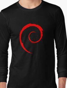 DEBIAN ULTIMATE Long Sleeve T-Shirt
