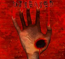 The Diseased by stitchgrin