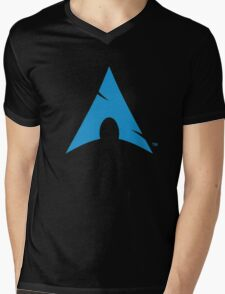 ARCH ULTIMATE Mens V-Neck T-Shirt