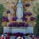 Madonna's Garden by jules572