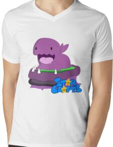 StarCraft Ultimate Art Mens V-Neck T-Shirt