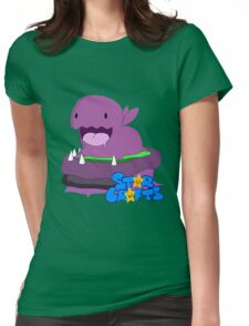StarCraft Ultimate Art Womens Fitted T-Shirt