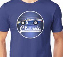 PORSCHE 962_ Le Mans Unisex T-Shirt