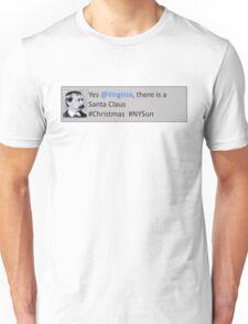Yes, Virginia T-Shirt