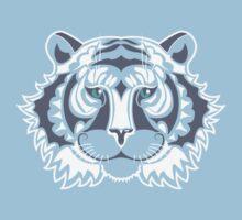 White Tiger by oksancia