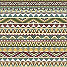 Aztec by digsy