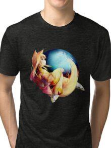 FIREFOX ULTIMATE Tri-blend T-Shirt