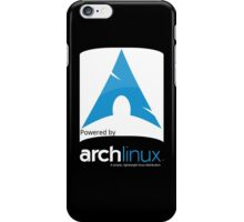 ARCH ULTIMATE iPhone Case/Skin