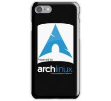 ARCH ULTIMATE iPhone Case/Skin