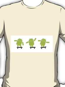 ANDROID EXPLORER T-Shirt