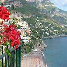 Sailing Sorrento by ciaobella2u