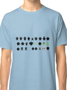 Android Ultimate Classic T-Shirt