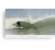 Jesse Hines - Outer Banks Metal Print