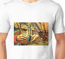 Idol Hands Unisex T-Shirt