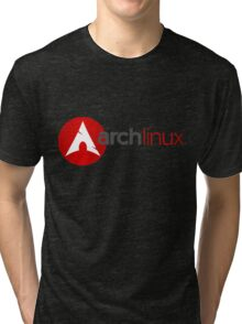 ARCH ULTIMATE Tri-blend T-Shirt