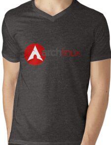 ARCH ULTIMATE Mens V-Neck T-Shirt