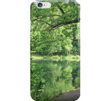 Spring Greens iPhone Case/Skin
