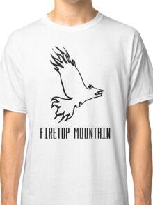 Indians Aren't Afraid - Black Phoenix Classic T-Shirt