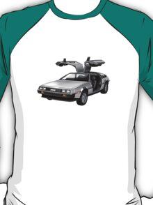 Delorean T-Shirt