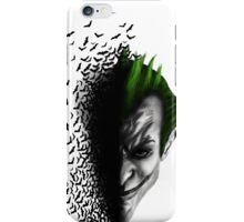 JOKER ULTIMATE ART iPhone Case/Skin
