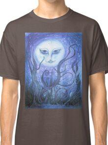 Moon Light Fantasy Classic T-Shirt