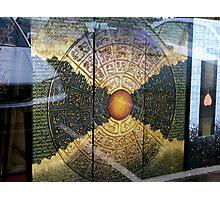 Symbolic Reflections Photographic Print
