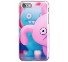 Puppets iPhone Case/Skin