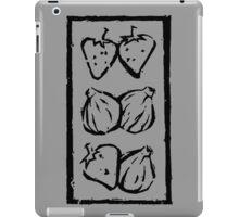 jamMIXfruits iPad Case/Skin