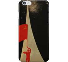 all the way up to the stars  - soviet union propaganda iPhone Case/Skin