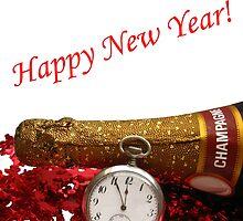 Happy new year! by portosabbia